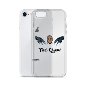 """The Claw"" iPhone Case"