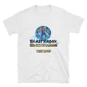 """Beastbrook"" Short Sleeve T-Shirt"