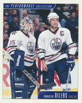 2001-02 Edmonton Oilers Team Issue Photos  Lot of 24 8x10 Photos  Smyth, Laroque