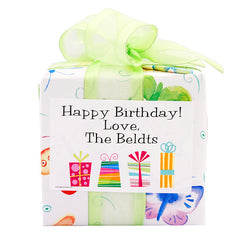 Special Occasion Gift Labels
