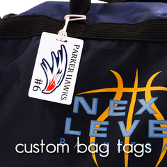 Custom Bag Tags