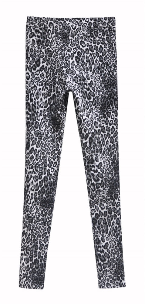 ANIMAL PRINT LEGGINGS L2