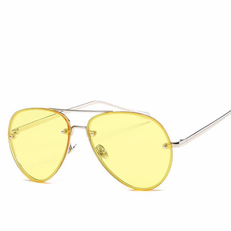 CLEAR TONE AVIATOR  X003