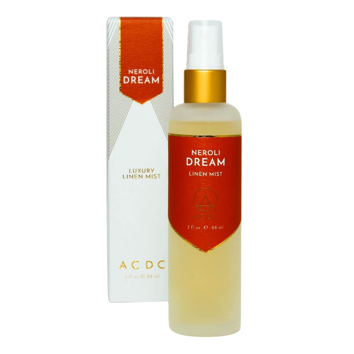 ACDC Candle Co Candles & Diffusers Neroli Dream Luxury Linen Mist