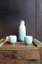 Acera Liven Coffee & Tea Accessories Bloom Carafe Tea Cups Set