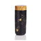 Acera Liven Flasks & Water Bottles Black + Hand-Painted Gold Honey Bee Gold Ceramic Tumbler
