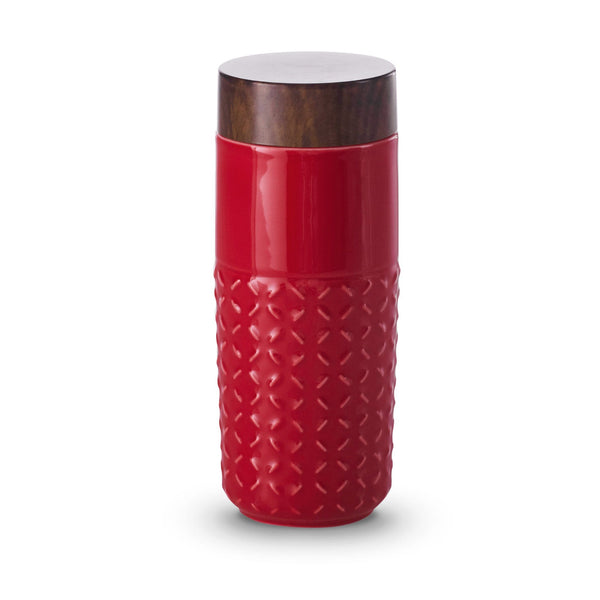 Acera Liven Flasks & Water Bottles Red One-O-One Dreamy Starry Sky Tumbler