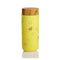 Acera Liven Flasks & Water Bottles Yellow + Hand-Painted Gold Honey Bee Gold Ceramic Tumbler