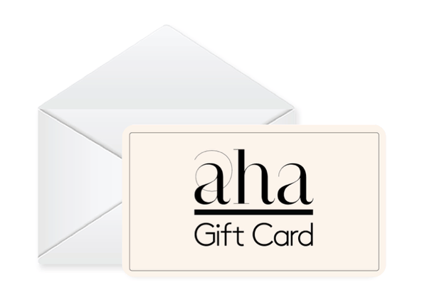 AHAlife GIFT CARDS AHAlife Gift Card
