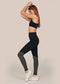 Alana Athletica Yoga Dash Side Pocket Active Legging