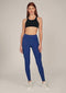 Alana Athletica Yoga M / Blue Classic Active Legging