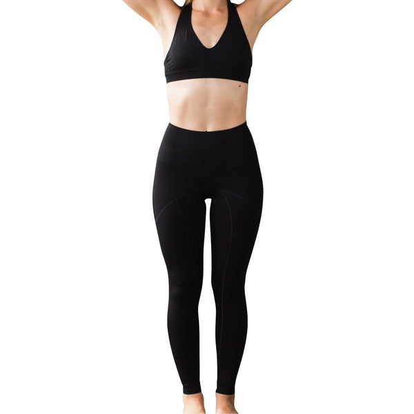 Alana Athletica Yoga XS / Black Kickstarter Extra High-Rise Legging