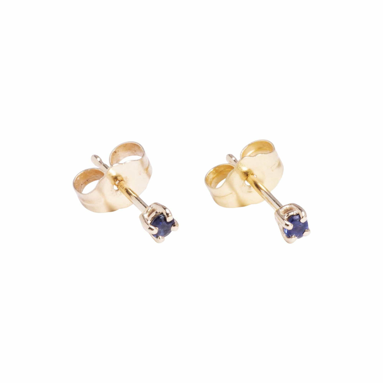 AMARILO Earrings Lydia Birthstone Studs