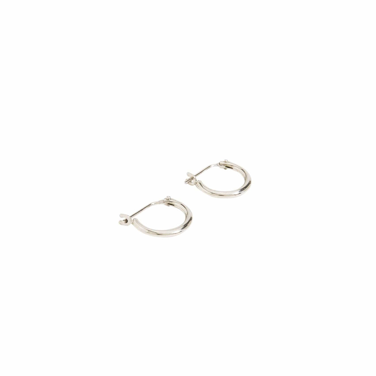 AMARILO Earrings Mini Hoops