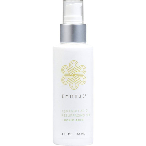 EMMAUS Beauty Face 7.5% Fruit Acid Resurfacing Gel + Kojic Acid