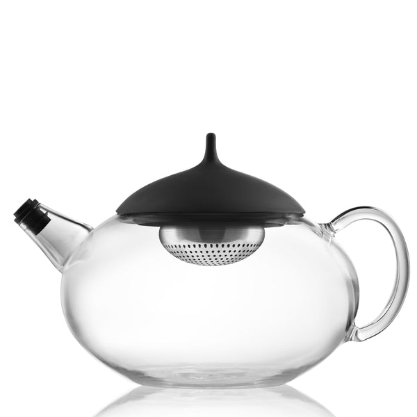 Eva Solo Coffee & Tea Accessories Glass Teapot with Tea Egg