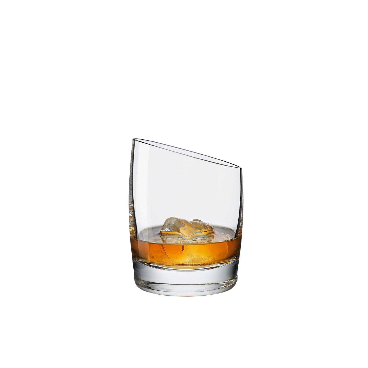Eva Solo Drinkware Angled Rim Whiskey Glasses
