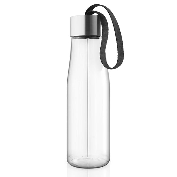 Eva Solo Flasks & Water Bottles MyFlavour Black Drinking Bottle