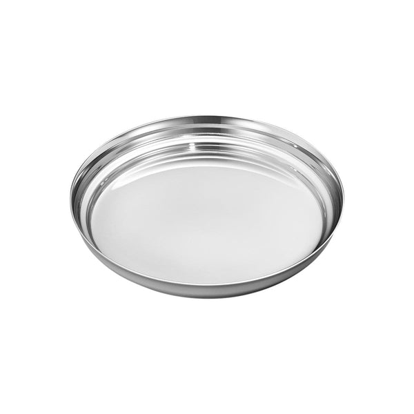 Georg Jensen Bar Accessories Manhattan Stainless Steel Wine Coaster