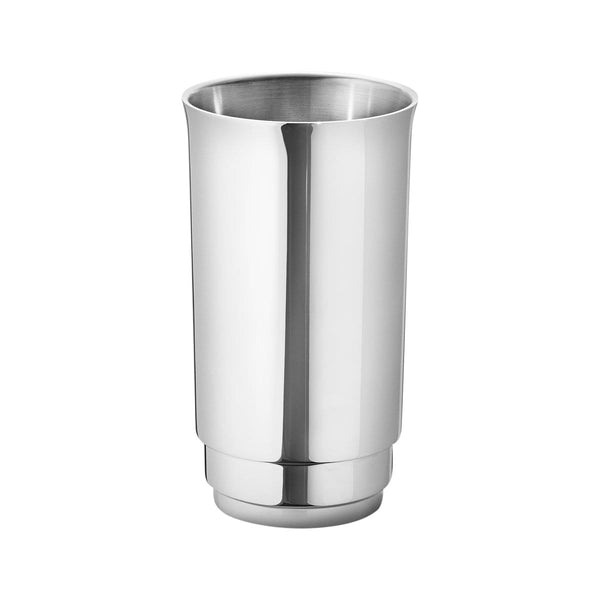 Georg Jensen Bar Accessories Manhattan Stainless Steel Wine Cooler