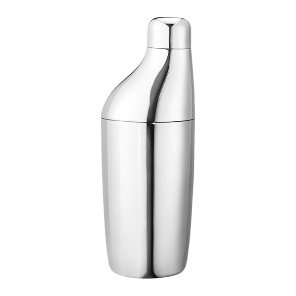 Georg Jensen Bar Accessories Sky Stainless Steel Cocktail Shaker