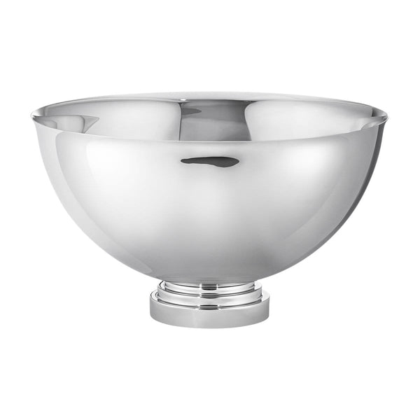 Georg Jensen Servewear Manhattan Stainless Steel Champagne Bowl