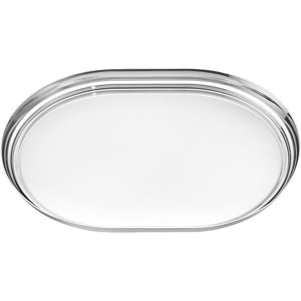 Georg Jensen Servewear Manhattan Stainless Steel Tray