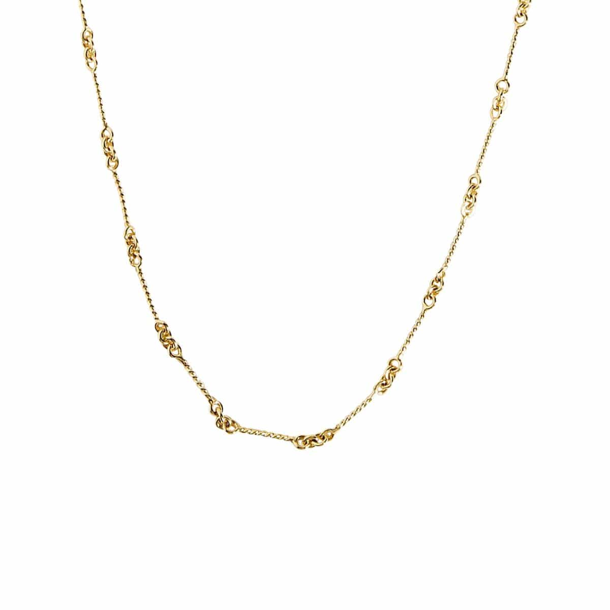 Haati Chai Necklaces Neelam Chain