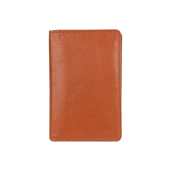 Issara Women cognac Card Holder