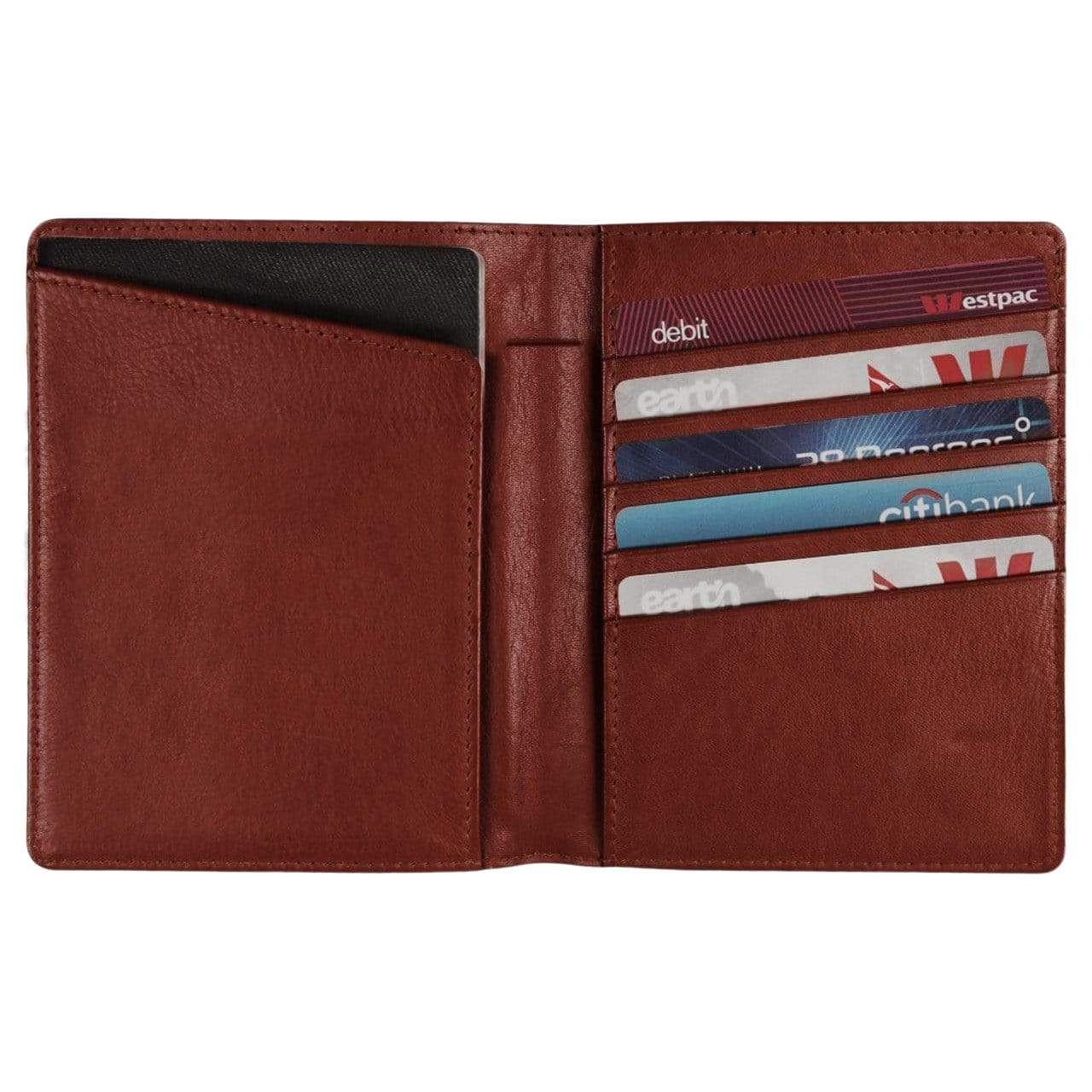 Issara Women Passport Holder