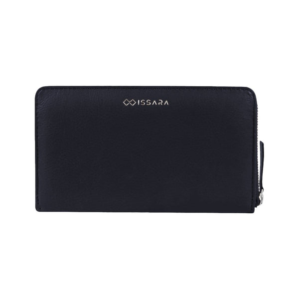 Issara Women Zip Wallet