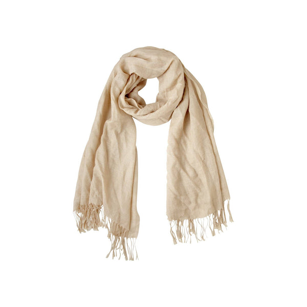 Johanna Howard Home Hats, Gloves & Scarves Nougat Whisper Weight Scarf