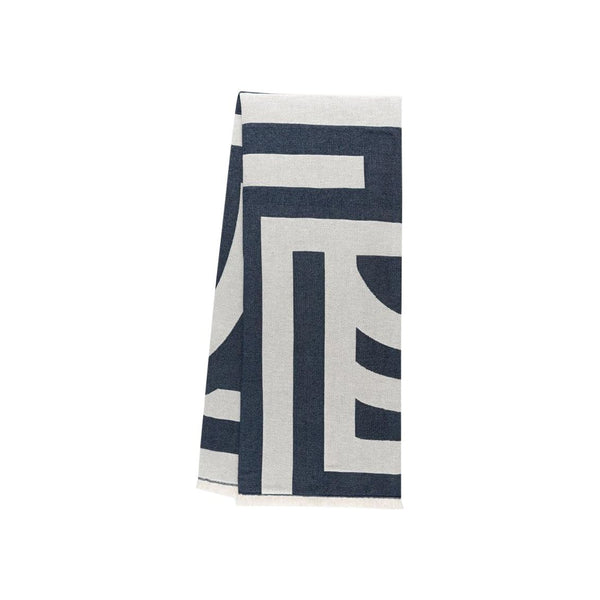 Johanna Howard Home Home Decor Midnight Blue Deco Throw