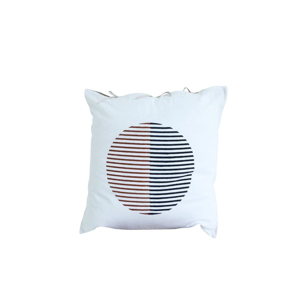 KARU Cushions & Throws Rising Sun Cushion