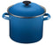 Le Creuset Cookware Marseille 8-qt Enamel on Steel Stock Pot with Lid