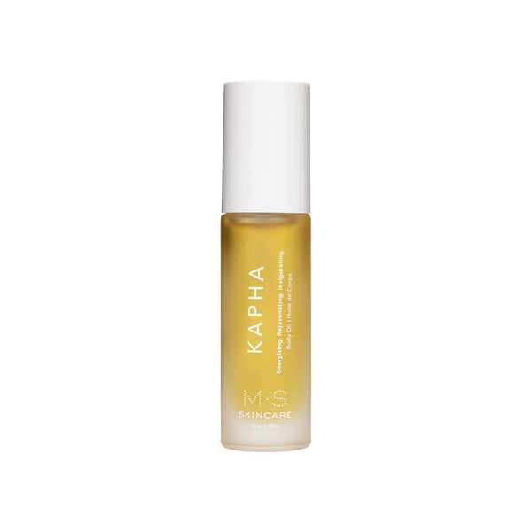M.S Skincare Body Travel Size Kapha Energizing Body Oil