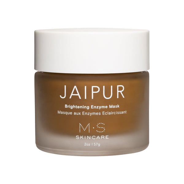 M.S Skincare Face Jaipur Brightening Enzyme Mask