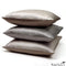 Michele Varian Cushions & Throws Silk Print Pillow Balance Study No 2