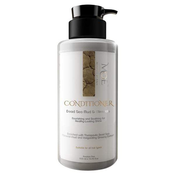 Minerals of Eden Hair Clarifying & Volumizing Conditioner