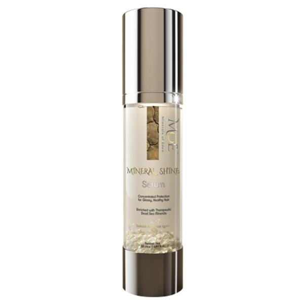 Minerals of Eden Hair Dead Sea Mineral Shine Serum