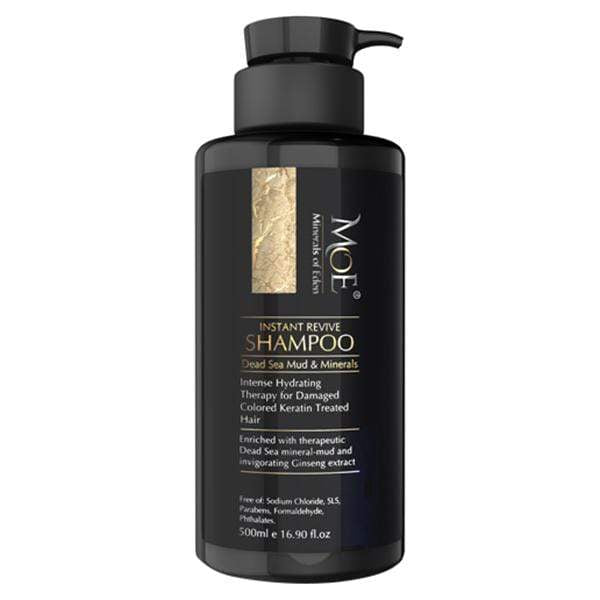 Minerals of Eden Hair Instant Revive Shampoo