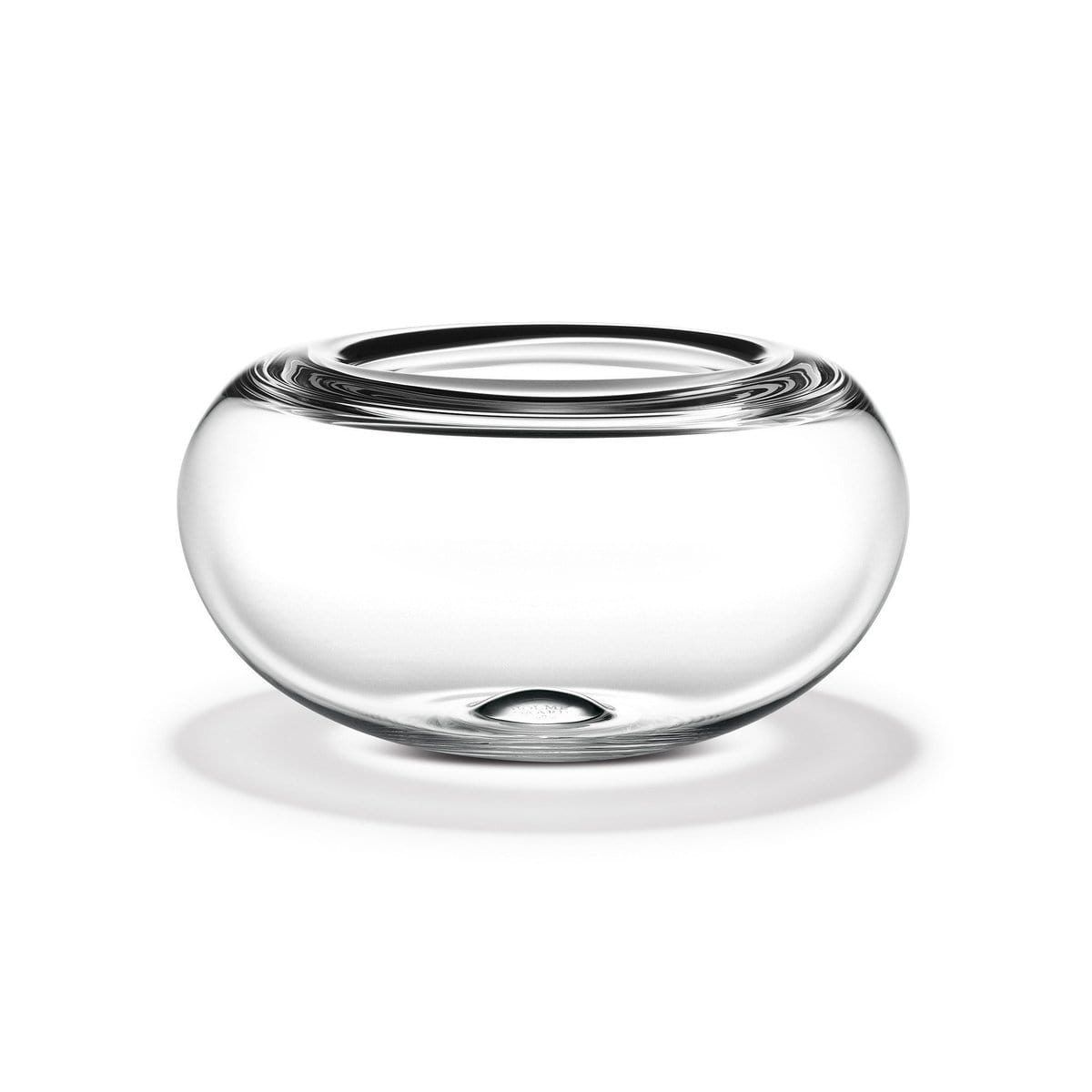 NORMODE Decor Holmegaard Provence Bowl, Clear