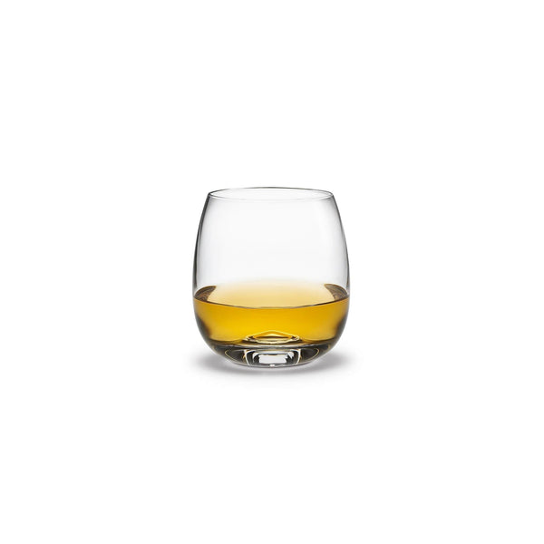 NORMODE Glassware Holmegaard Fontaine Whiskey Glass