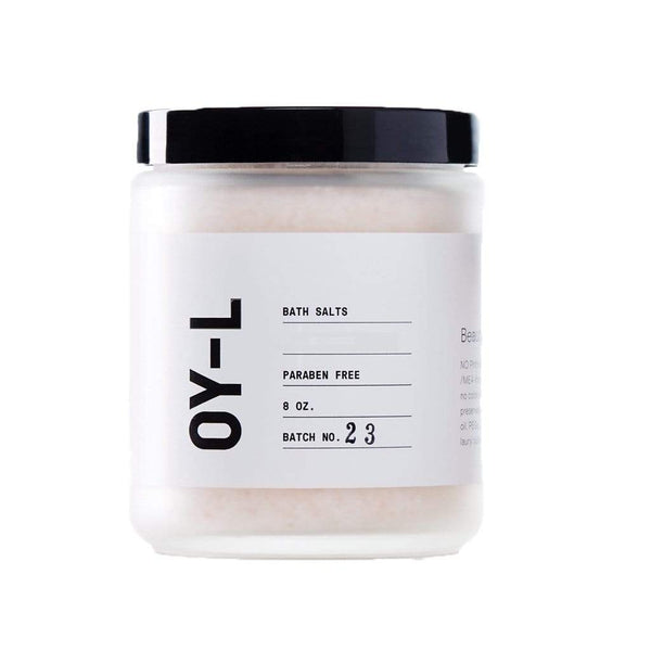 OY-L Body Bath Salts