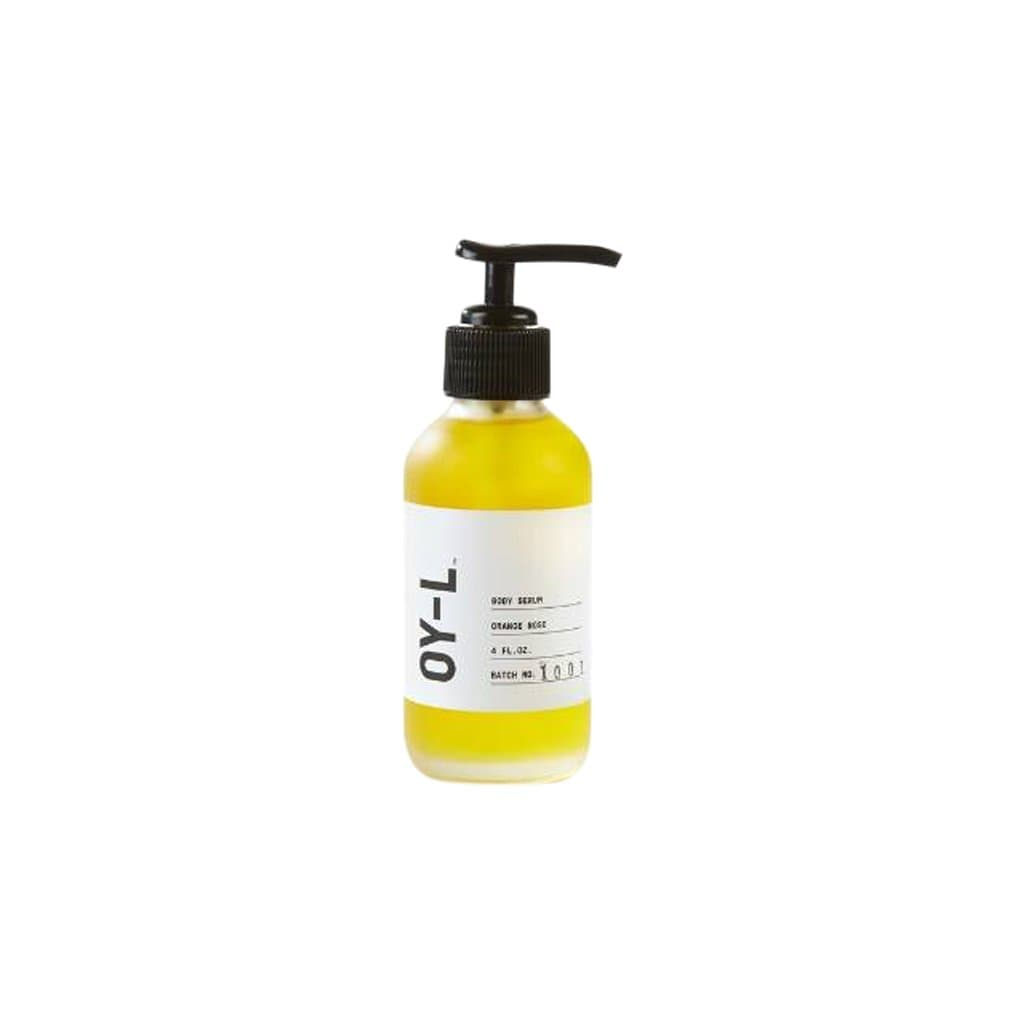 OY-L Body Body Serum