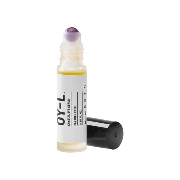 OY-L Face 0.35 fl. oz. Crystal Eye Serum
