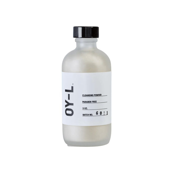 OY-L Face 3 oz. Cleansing Powder