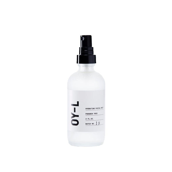 OY-L Face Hydrating Facial Mist