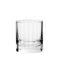Richard Brendon Barware Fluted Cut Crystal Double Old Fashioned