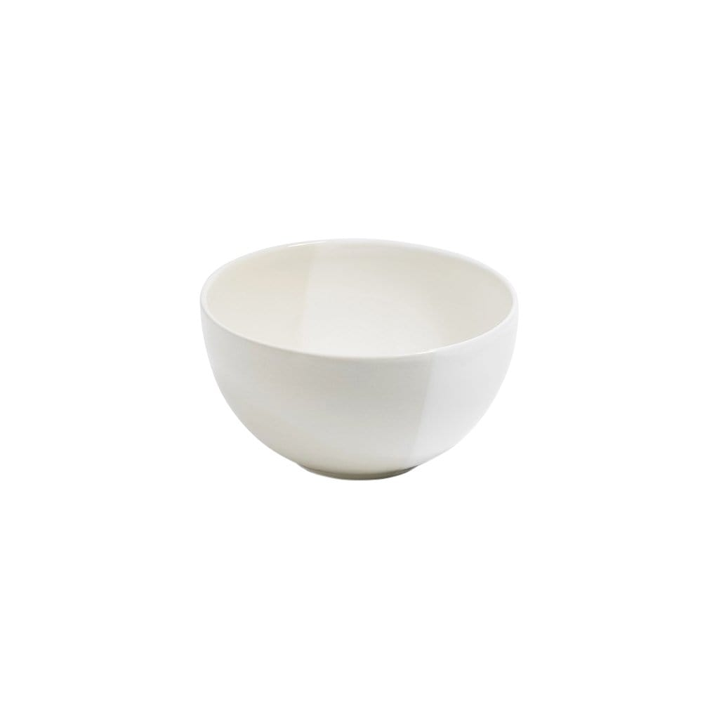 Richard Brendon Tabletop White Dip Creamware Cereal Bowl